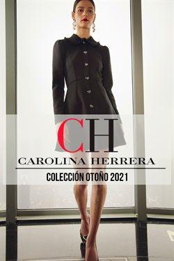 Ofertas de Ropa, Zapatos y Accesorios en el catálogo de Carolina Herrera ( 27 días más)