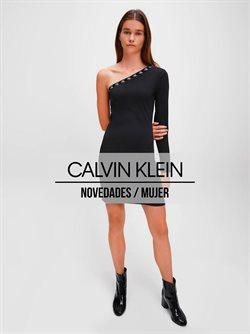 Ofertas de Ropa, Zapatos y Accesorios en el catálogo de Calvin Klein en Buenos Aires ( Más de un mes )