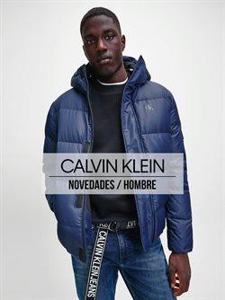 Ofertas de Ropa, Zapatos y Accesorios en el catálogo de Calvin Klein en City Bell ( Más de un mes )