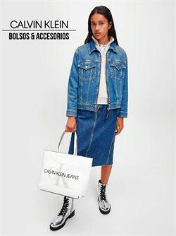 Ofertas de Ropa, Zapatos y Accesorios en el catálogo de Calvin Klein en Los Hornos ( Más de un mes )