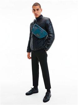 Ofertas de Riñonera en Calvin Klein