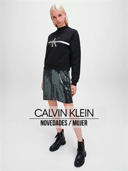 Ofertas de Ropa, Zapatos y Accesorios en el catálogo de Calvin Klein en La Paternal ( Más de un mes )
