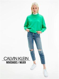 Catálogo Calvin Klein ( 5 días más)