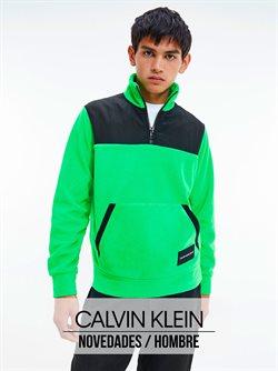 Catálogo Calvin Klein ( 6 días más)