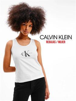 Ofertas de Ropa, Zapatos y Accesorios en el catálogo de Calvin Klein ( 25 días más)