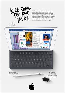 Ofertas de Libros en Apple