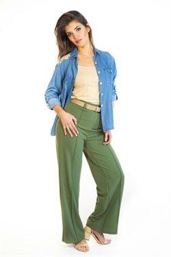 Ofertas de Camisa jeans mujer en Lucia Ricci