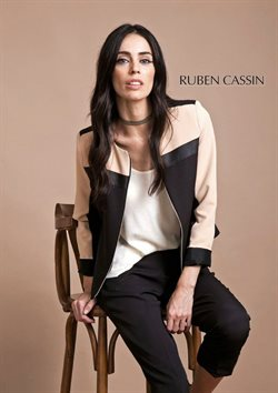 Catálogo Ruben Cassin ( Caducado )