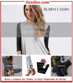Catálogo Ruben Cassin ( 15 días más )