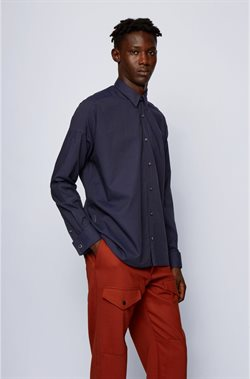 Ofertas de Camisa hombre en Hugo Boss