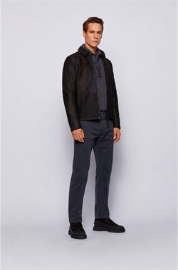 Ofertas de Pantalones hombre en Hugo Boss