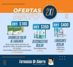 Catálogo Farmacias del Dr Ahorro ( 24 días más)