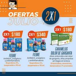 Ofertas de Farmacias del Dr Ahorro en el catálogo de Farmacias del Dr Ahorro ( 6 días más)