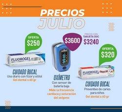 Catálogo Farmacias del Dr Ahorro ( 7 días más)