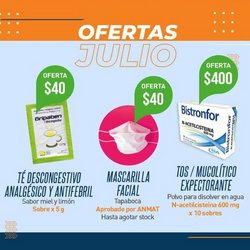 Catálogo Farmacias del Dr Ahorro ( 6 días más)
