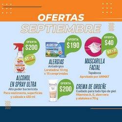 Ofertas de Farmacias y Ópticas en el catálogo de Farmacias del Dr Ahorro ( 7 días más)