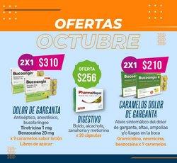 Ofertas de Farmacias y Ópticas en el catálogo de Farmacias del Dr Ahorro ( 3 días más)