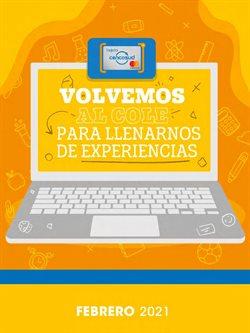 Ofertas de Bancos y Seguros en el catálogo de Tarjeta Cencosud en Córdoba ( Caduca mañana )