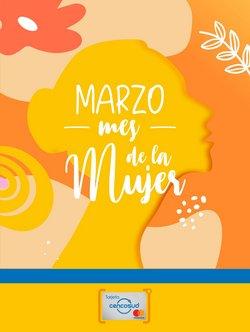 Ofertas de Bancos y Seguros en el catálogo de Tarjeta Cencosud en Neuquén ( 25 días más )