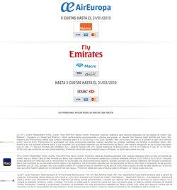 Ofertas de Hoteles  en el folleto de Atrápalo en Buenos Aires