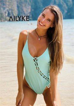 Catálogo Ailyke ( Publicado hoy )
