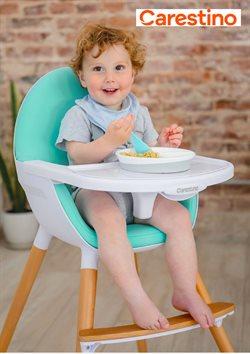Ofertas de Juguetes, Niños y Bebés en el catálogo de Carestino ( 21 días más )