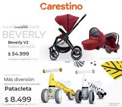 Ofertas de Juguetes, Niños y Bebés en el catálogo de Carestino ( 8 días más)