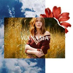 Catálogo Wanama en Río Gallegos ( Más de un mes )