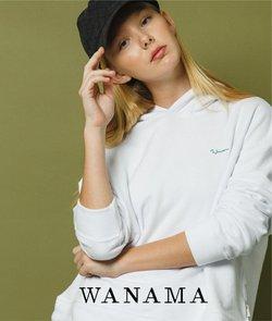 Catálogo Wanama ( Más de un mes)