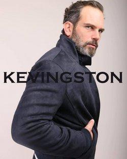 Catálogo Kevingston ( Más de un mes)