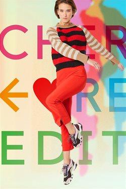 Catálogo Maria Cher ( Más de un mes )