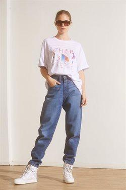 Ofertas de Jeans mujer en Maria Cher