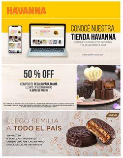 Catálogo Havanna en San Fernando ( Caducado )