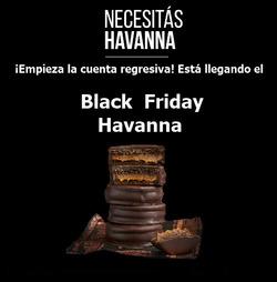 Cupón Havanna en San Justo (Buenos Aires) ( Caduca mañana )