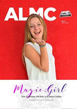Ofertas de A Lo Mejor Carlota  en el folleto de Buenos Aires