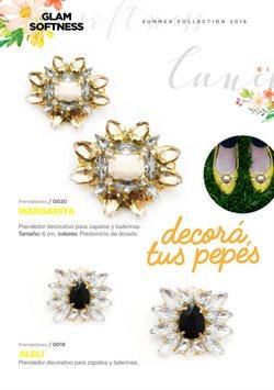 Ofertas de Zapatos  en el folleto de A Lo Mejor Carlota en Vicente López