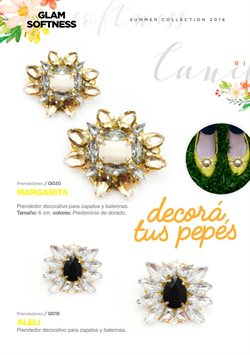 Ofertas de Zapatos  en el folleto de A Lo Mejor Carlota en Buenos Aires