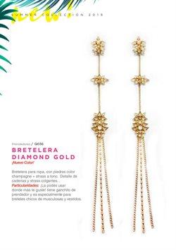 Ofertas de Vestidos  en el folleto de A Lo Mejor Carlota en Wilde