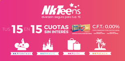 Ofertas de Coopeviajes.com  en el folleto de Buenos Aires