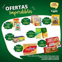 Catálogo Supermercados A Granel ( Caducado )