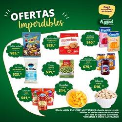 Ofertas de Condimentos en Supermercados A Granel