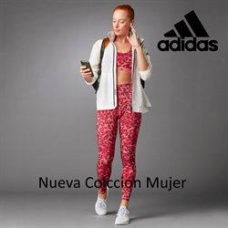 Catálogo Adidas en Mar del Plata ( Más de un mes )