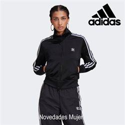 Ofertas de Deporte en el catálogo de Adidas en La Matanza ( 3 días más )