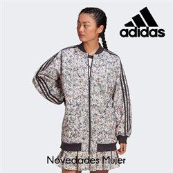 Ofertas de Deporte en el catálogo de Adidas en La Matanza ( Más de un mes )