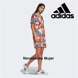 Catálogo Adidas ( 17 días más)