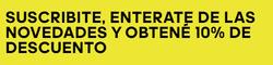Ofertas de Adidas  en el folleto de Rafael Castillo