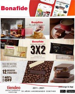 Ofertas de Bonafide en el catálogo de Bonafide ( 20 días más)