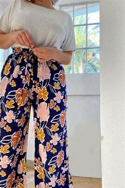 Ofertas de Pantalones mujer en Ver