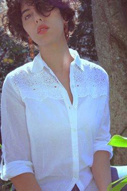 Ofertas de Camisa mujer en Ver