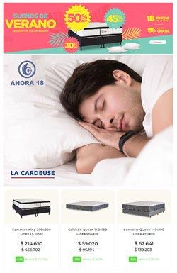Ofertas de Muebles y Decoración en el catálogo de La Cardeuse en José C. Paz ( 15 días más )